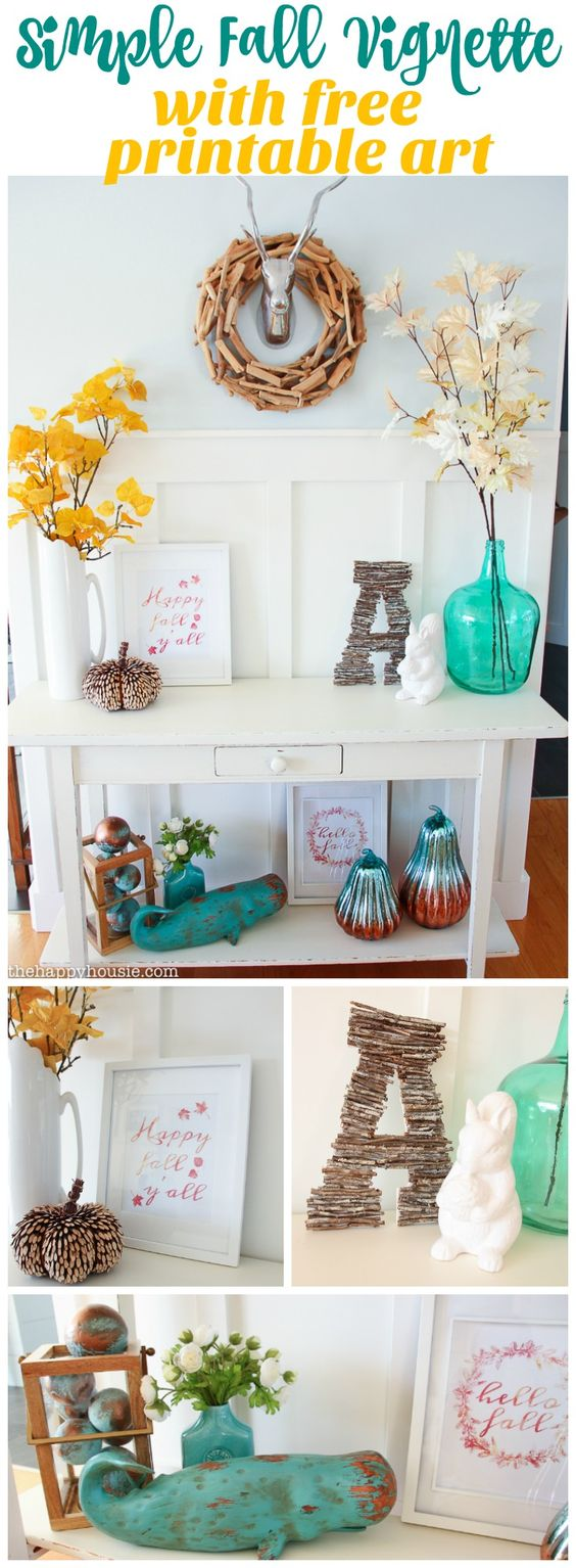 give-your-home-a-cozy-feel-with-a-simple-fall-vignette-featuring-free-printable-fall-art