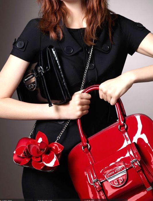 Designer Karen Millen has really fabulous clothes!