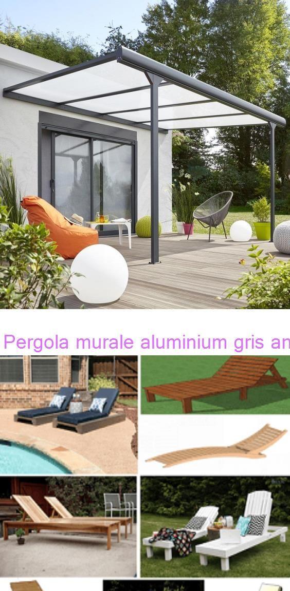 Pergola Murale Aluminium Gris Anthracite 12 M Pergola Leroy Merlin Iziva Com The Largest Collection Of Free W Pergola Woodworking Plans Online Diy Pergola