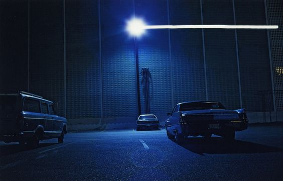"Three of My New Favorite Eggleston Photographs from ""Chromes"". William Eggleston ..."