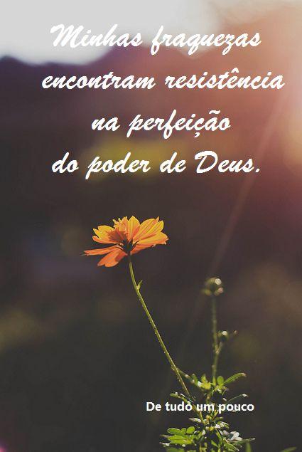 #Deus <3