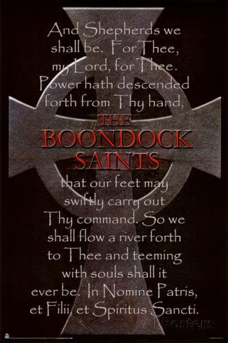 Boondock Saints Movie ...
