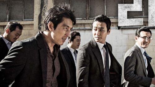 Phim Asura: Thành Phố Điên Rồ