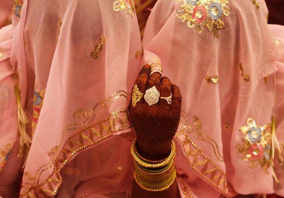 est100 一些攝影(some photos): An Indian Muslim women 印度穆斯林婦女