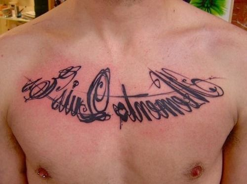 Tattoos for Men by Xoil (6)