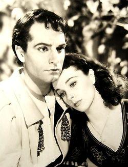 Vivien & Laurence
