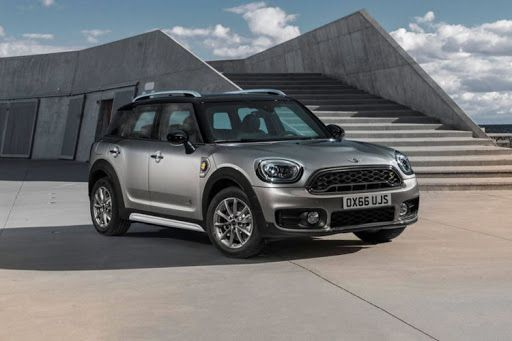 Best Looking Hybrid Cars 2020 Ecological Matters Have Not Ended Up In The Spotlight As Much As They Can Be Today Ndiv In 2020 Hybrid Car Mini Countryman Mini Cooper