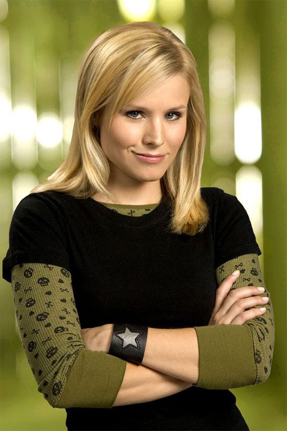 """Which """"Veronica Mars"""" Character Are You?"""