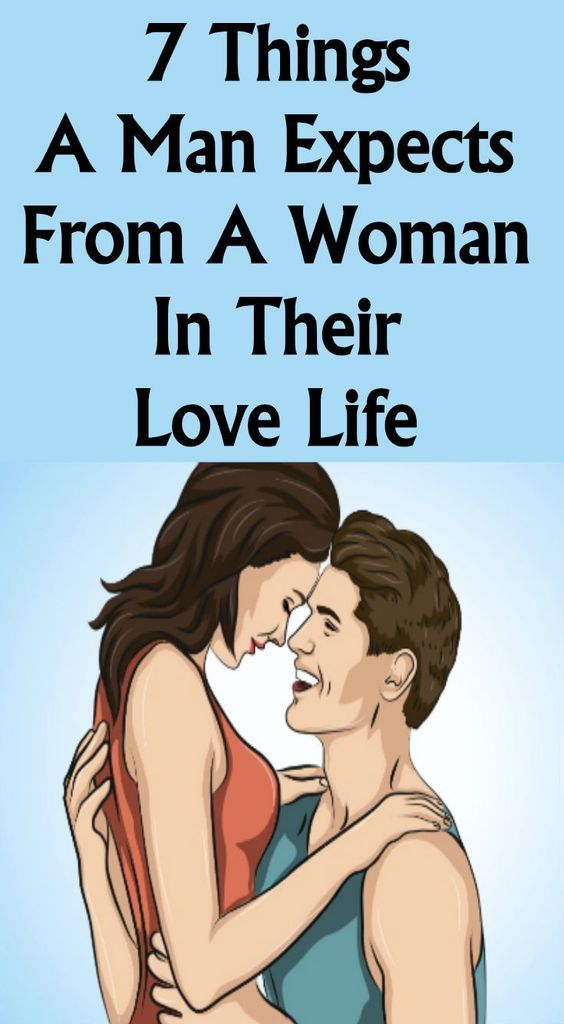 Things Men Deep Love Women Wife Husband Marriage Smile