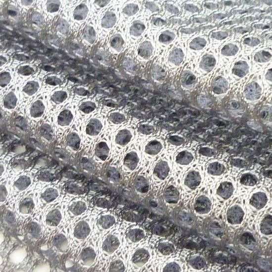Mesh Titanium Fabric For Basketball Uniform,Volleyball Uniforms ...