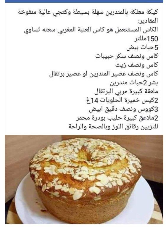 Pin Van Fatita Op Cuisine Taart