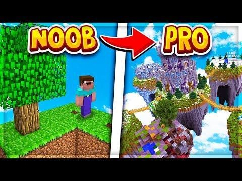 Best Cheap Minecraft Skyblock Setup Without P2w Minecraft