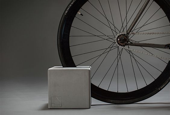 Urbanature - Bikeblock