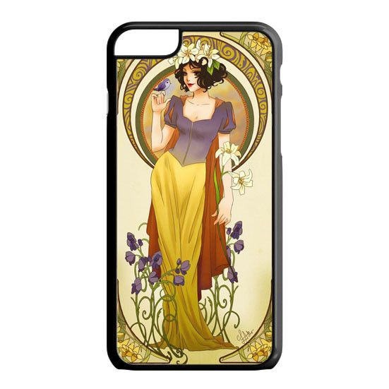 Disney Sleeping Beauty Aurora iPhone 6S Case