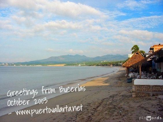 Bucerias, Nayarit, close to Puerto Vallarta. http://www.puertovallarta.net/what_to_do/bucerias-nayarit.php #bucerias #nayarit #puertovallarta #vallarta #mexico