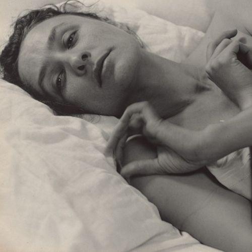 A Portrait of: Georgia O' Keeffe