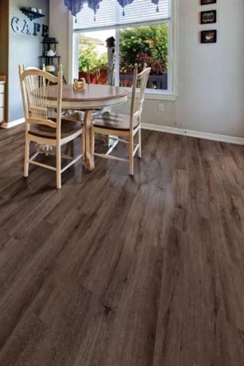 Heartland Trail Vinyl Flooring Planks Carton Of 18 Waterproof Vinyl Plank In 2020 Vinyl Flooring Vinyl Plank Luxury Vinyl Tile