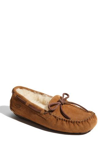 Cozy Ugg slippers, or these? @emily
