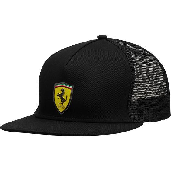 hats accessories en hat d ferrari baseball scuderia s store caps snapback official ci tricolor online men cap