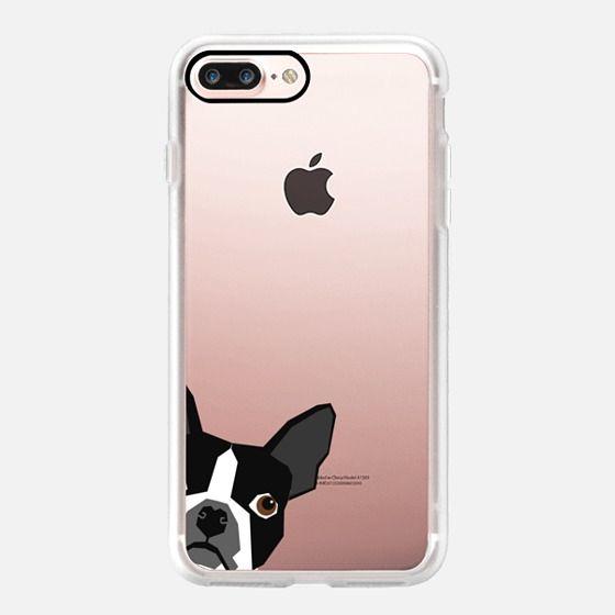 iphone 7 phone case dog