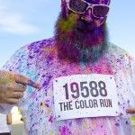 The Color Run... coming to Nashville!! REALLY want to do this!! :) Registration opens soon!