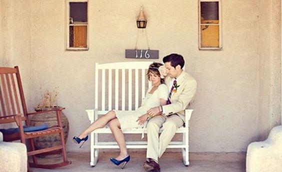 Brunch no casamento
