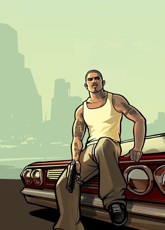 Grand Theft Auto Gta V Gta Iv Gta San Andreas Gta 3 Gta Vice City Gta Rockstar Games Ad Desenho De Gta Desenho De Gato Preto Gta San Andreas