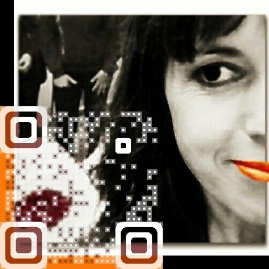 Si me quieres conocer... escanéame. ... Túristea conmigo.  Bienvenido a mi mundo online. ¿Qué esconde mi código QR? http://aio.vqr.mx/joker_resolver.php?sel_id=24121377&pr=false&src=vqr.mx  ;-)