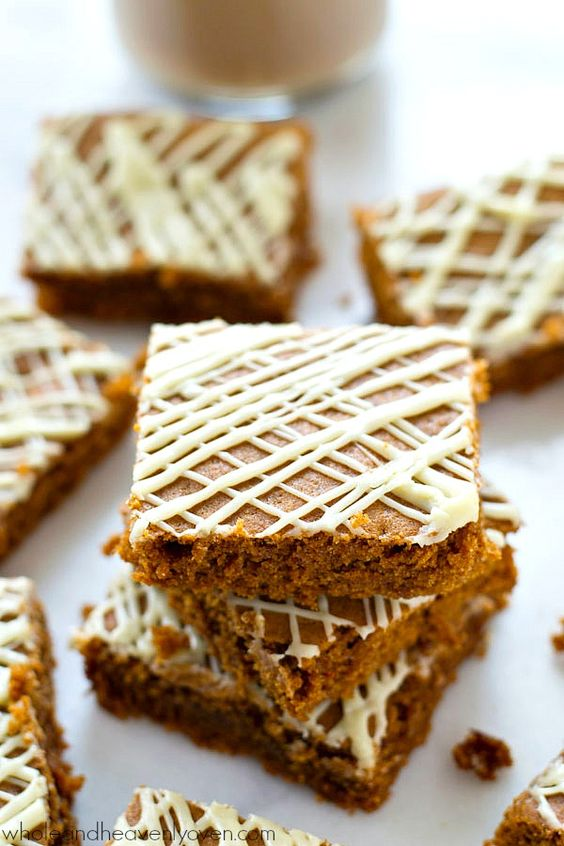 ... melt and more gingerbread bar white chocolate mouths chocolate