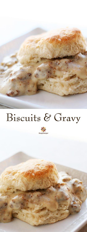 buttermilk biscuits buttermilk biscuits biscuits and sausage gravy ...