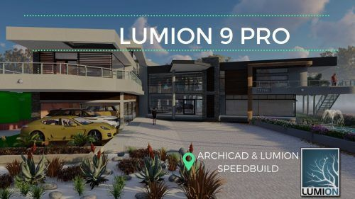 Lumion 9 Pro Crack + Activation Code Full Version 2019