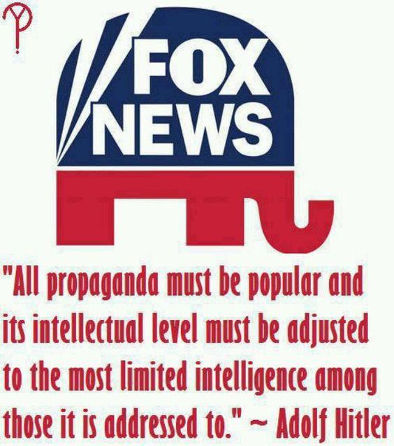 "Fox ""News"""