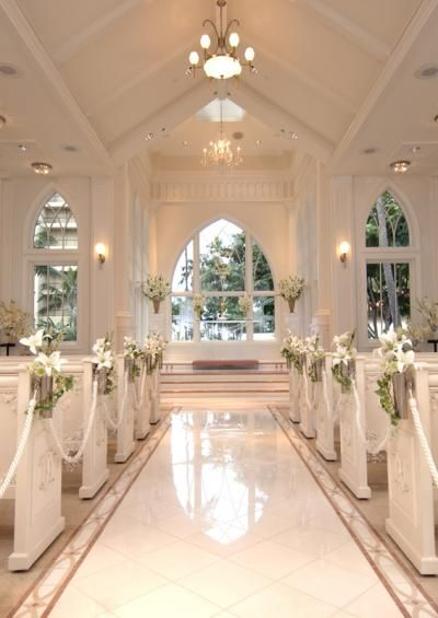 Hawaii Wedding Venues for Any Budget | All white, Wedding and Best hotels