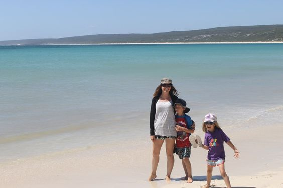 Musings from our first month on the road as we travel Australia - Energetic Mamas