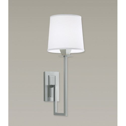 Norwell Lighting Maya 1 Light Wall Sconce & Reviews | Wayfair