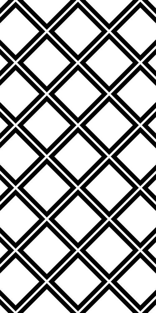 50 Seamless Square Patterns Ai Eps Jpg 5000x5000 16300 Textures Design Bundles Grid Design Pattern Monochrome Pattern Square Patterns