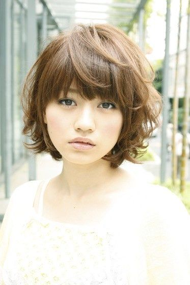 Strange Bobs For Women And Haircuts With Bangs On Pinterest Short Hairstyles Gunalazisus
