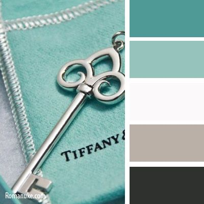 This is my master bath color board!  Erin...great minds think alike!