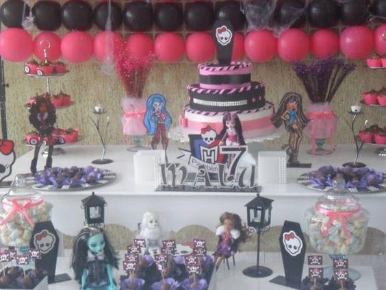 """""""Monster High"""""""