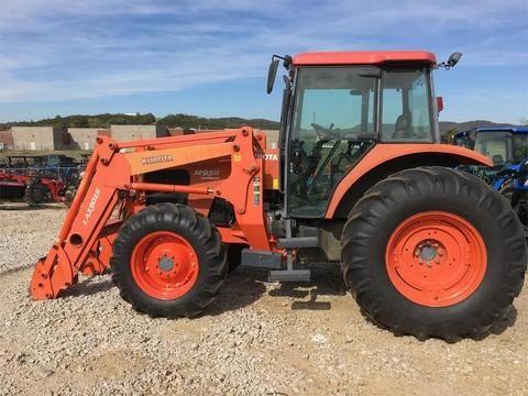 Kubota M95s M105s Sdsl Service Manual In 2020 Kubota Kubota Tractors Tractors