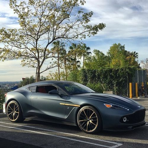 Aston Martins Slogan Is Power Beauty Soul With A Whole Aston Martin Beauty Soul Aston