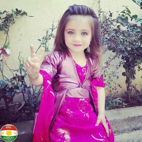 Cute kurdish girl :)