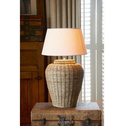 RR Grand Lobby Lamp Base L - Woonkamer | Rivièra Maison | RM ...