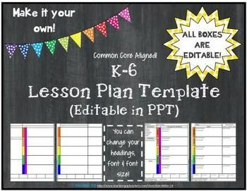 Aligned with common core these lesson plan pages are for Write my own will template