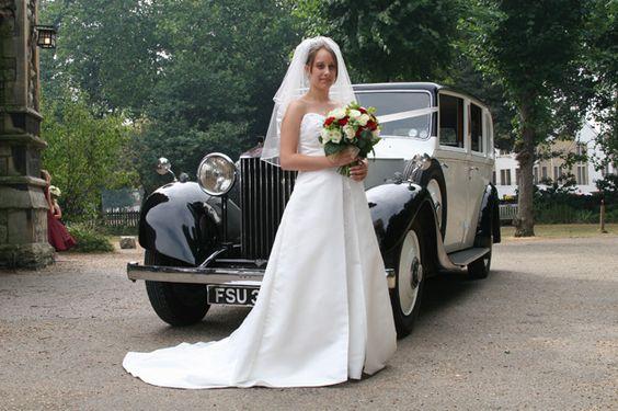 Wedding Oldtimer