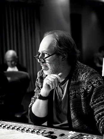 This is film score composer Hans Zimmer. He is one of the amazing film composers and whenever I listen  to his music I am motivated to be brilliant. His music makes me want to write more and master my craft. His excellence is so inspiring.His music also helps me to remember my purpose in life, to just create beautiful work. His work is just that awesome.