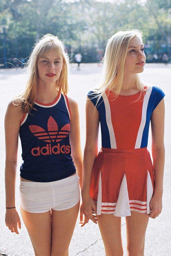 Spotted the Cotton Spandex Jersey Gloria-V Bodysuit on wiissa.com #AmericanApparel