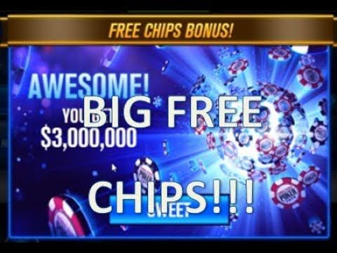 Wsop 2018 3 Millions Free Chips Gold Status Work Youtube World Series Of Poker Wsop Poker Poker