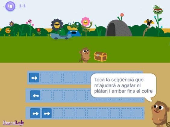 PREDIR – App Code Monjey Jr