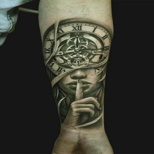 Terkeren 21 Tato Keren Di Lengan Simple Forearm Tattoos For Android Apk Download Source Apkpure Com Angel Tattoo Desi Di 2020 Tato Pinggul Tato Keren Tato Lengan